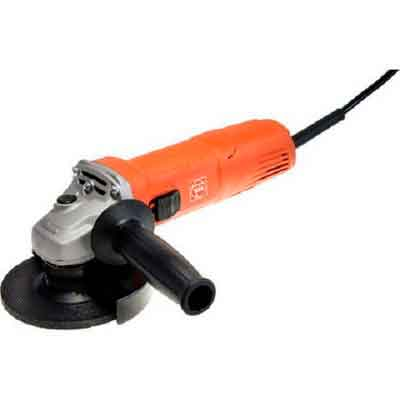 Fein Wsg 7-115 Corded Angle Grinder