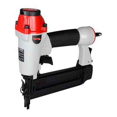 PowRyte Basic 18 Gauge Air Brad Nailer
