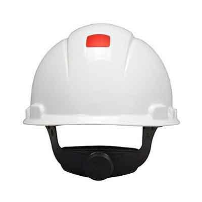 3M Hard Hat H-701R-UV