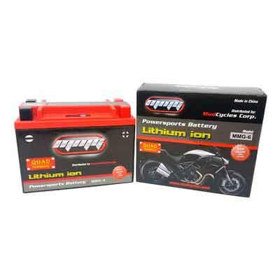 YTX24HL-BS Lithium Ion Sealed Battery 12V Motorcycles Harley-Davidson FL FLH Series Touring