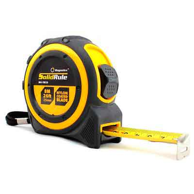 Tape Measure 26-Foot