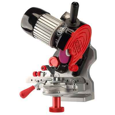 Oregon 410-120 Bench or Wall Mounted Saw Chain Grinder