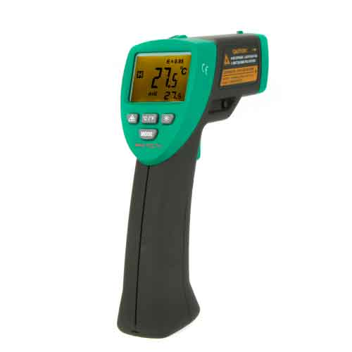 Best ir thermometer [Sep  2019] – Top rated Techs, Products