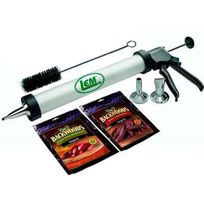 LEM Products Jerky Cannon