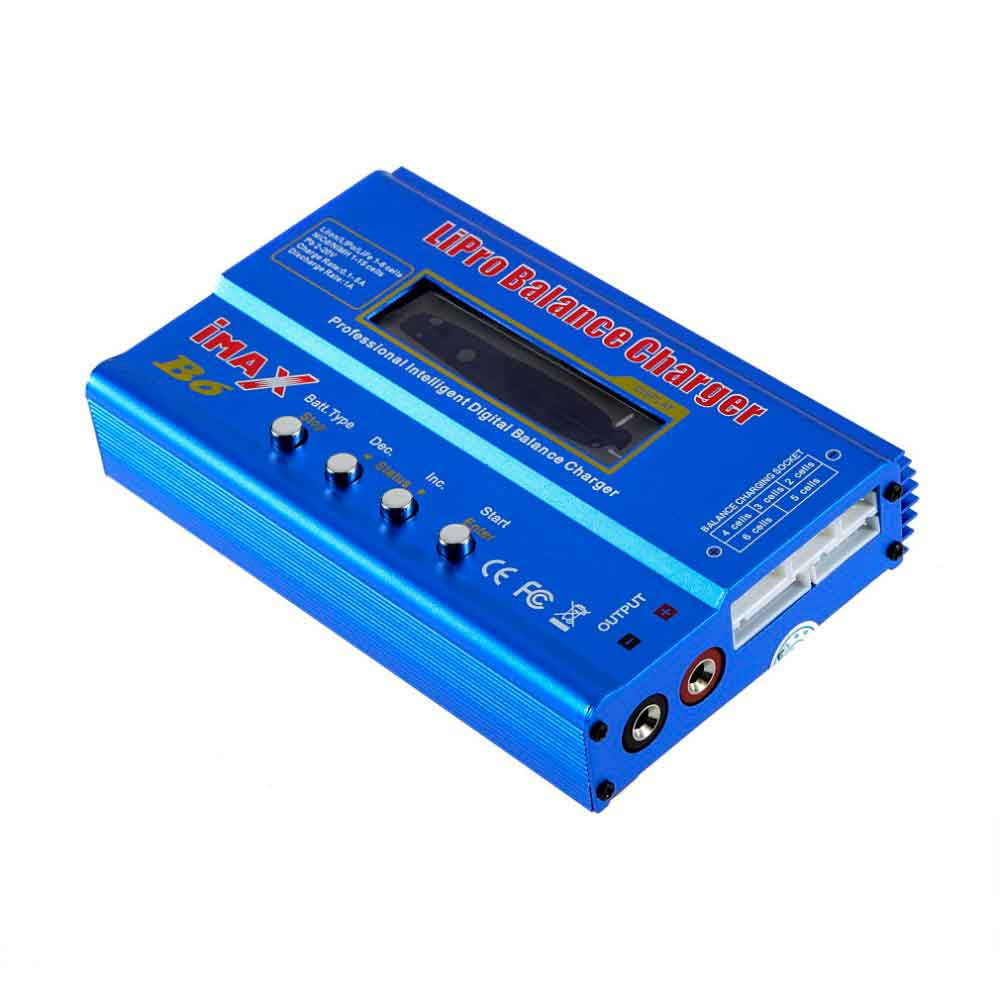 Best Lipo Charger Jan 2019 Smart Products Review Simple Battery It Is Completely Predictable If You Know Your Batteries And Can Use One Equation Work Out The Minimum Requirements Of Charge System For