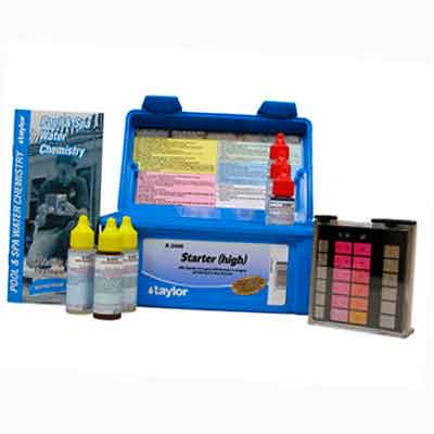 best pool test kit jan 2019 top rated products review