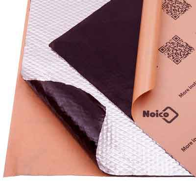 Noico 80 mil 10 sqft car Sound deadening mat