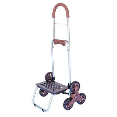 Stair Climber Mighty Max Dolly Cart