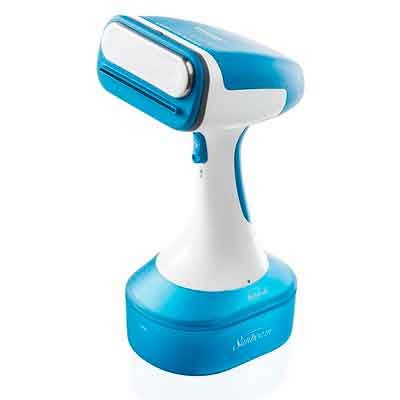 Sunbeam Handheld Garment Travel Steam Press for Clothes