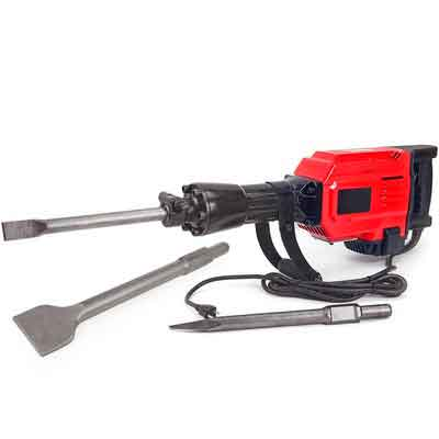 XtremepowerUS Heavy Duty Electric Demolition Jack hammer